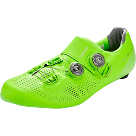 Shimano SH-RC901 Shoes Herren green